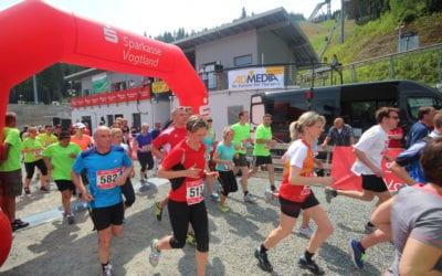 Vogtlandlauf Challenge 2020