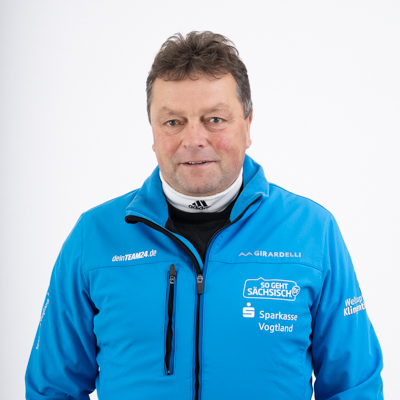 Uwe Dotzauer – Trainer BSP