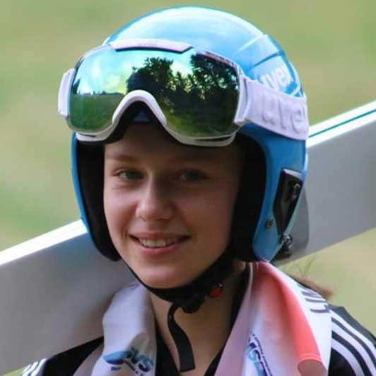 Lia Böhme