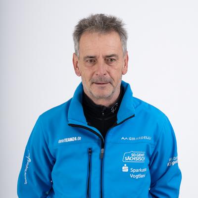 Uwe Schuricht – Trainer BSP