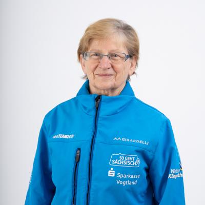Birgit Jakob – Übungsleiter