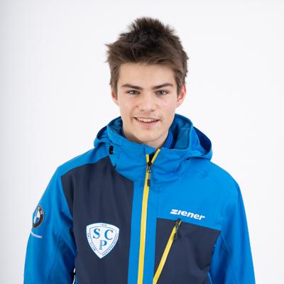 Florian J. Schultz