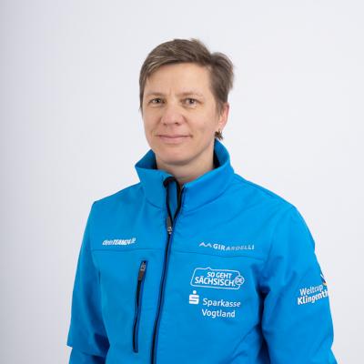 Katja Hartmann – Regionaltrainer