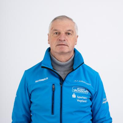 Peter Wicht – Trainer BSP