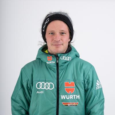 Andrè Pschera – Trainer BSP