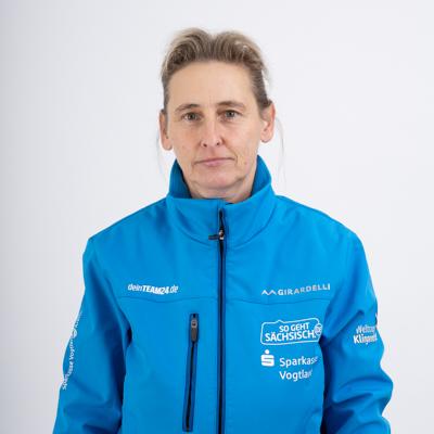 Sandy Riedl-Hille – Trainer