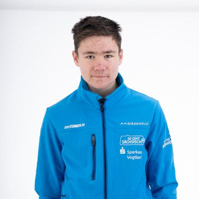 Luca Wolfensteller