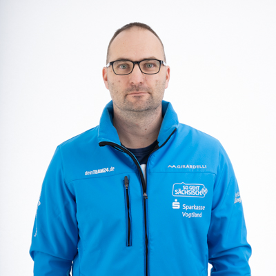 Oliver Schulz – Trainer