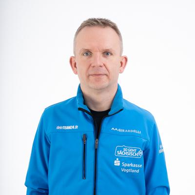 Sven Gerbeth