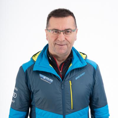 Bernd Glaß – Regionaltrainer