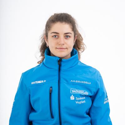 Marie-Helene Unger
