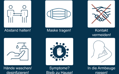 Anpassung Hygienskonzept SVSa