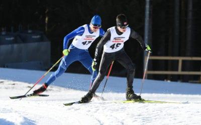 Silber und Bronze für VSC Sportler bei Deutschen Jugendmeisterschaften