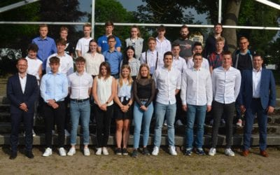 "Berufung ""Team Vogtland 2021"""